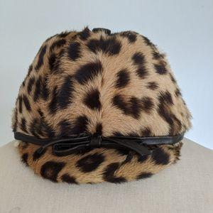 Vintage fur cap